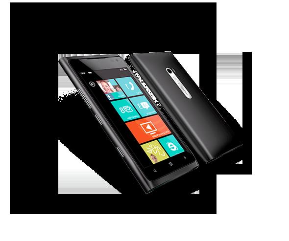 Windows Mobile App Development