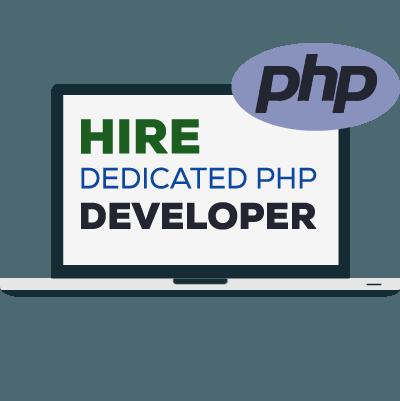 Hire Dedicated PHP Developer