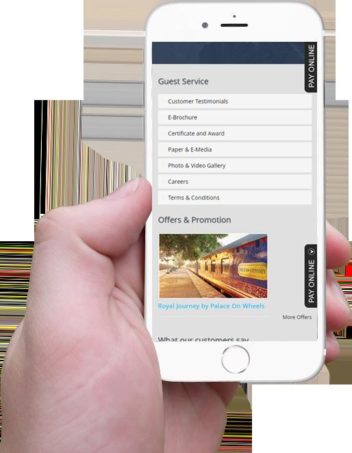 Travel Industry Web and App Development Benefits