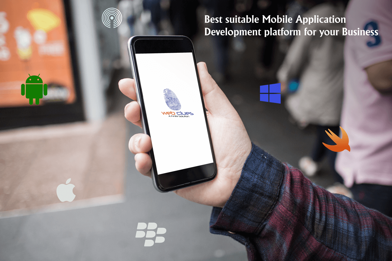 Mobile App Development Platform Selection