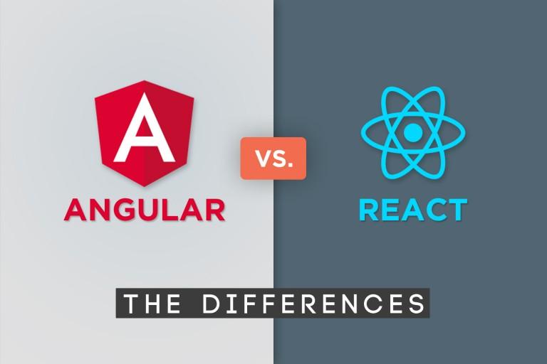 Angular vs React Development