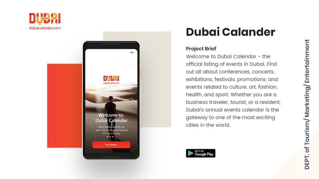 Dubai-Calendar