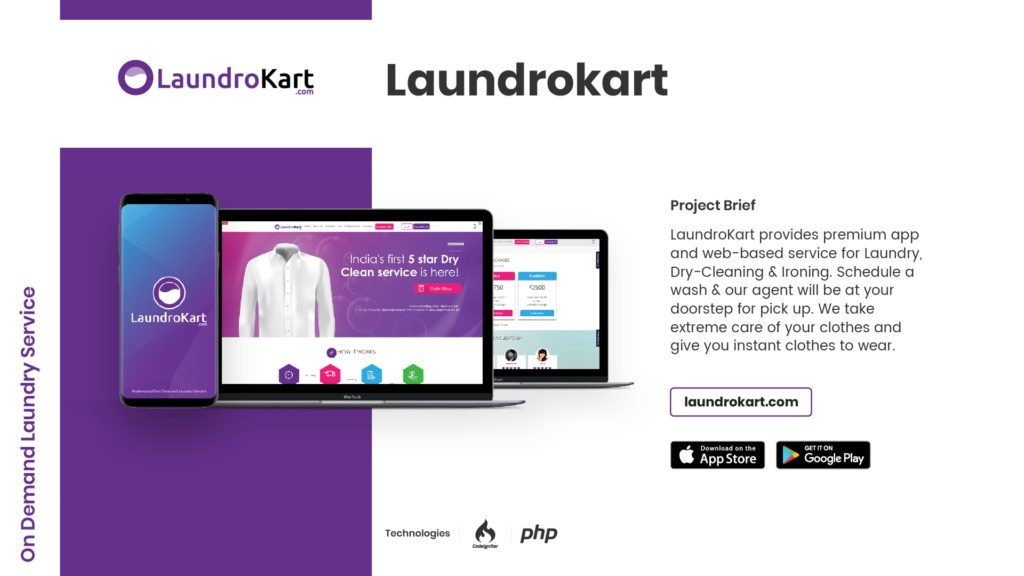 Laundrokart