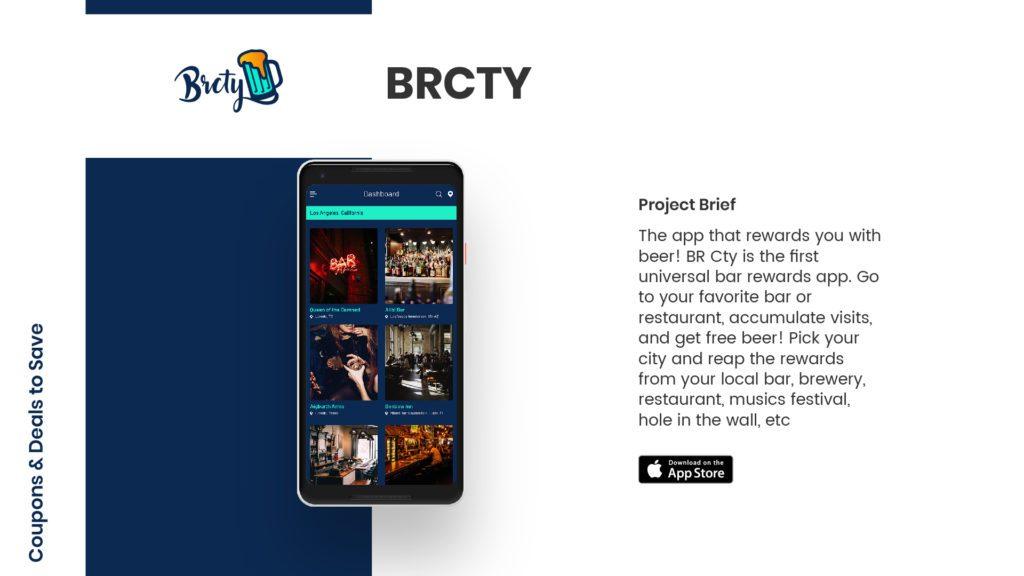 BRCTY
