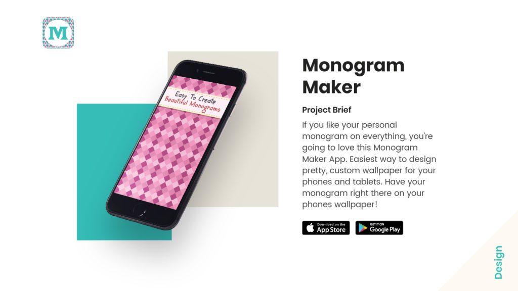 Monogram-Maker