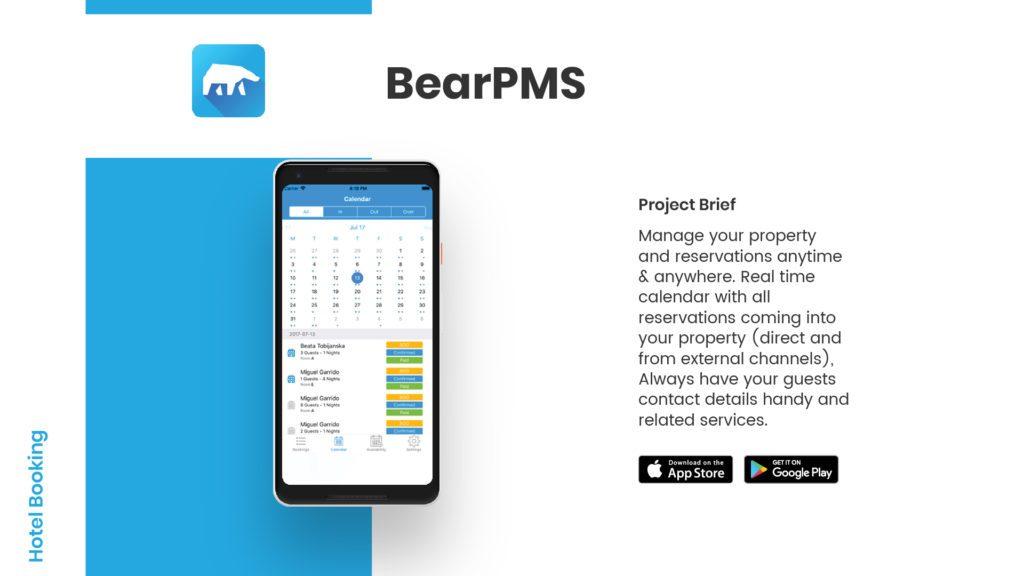 BearPMS