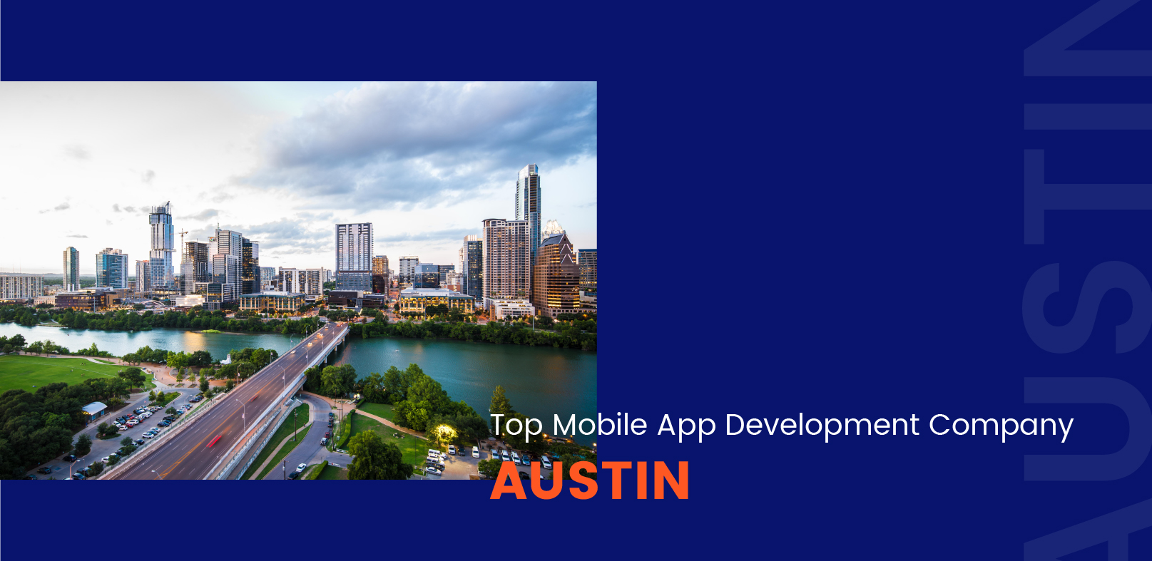 Top Mobile App Development Company Austin - WebClues Infotech