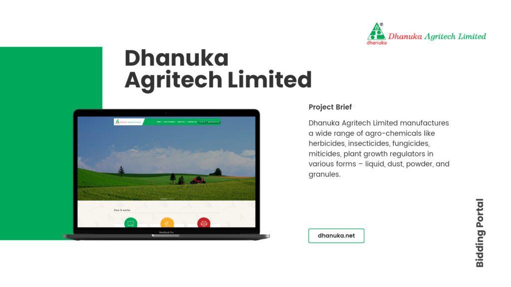 Dhanuka-Agritech-Limited