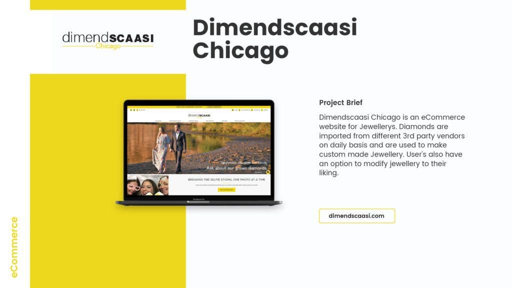 Dimendscaasi-Chicago