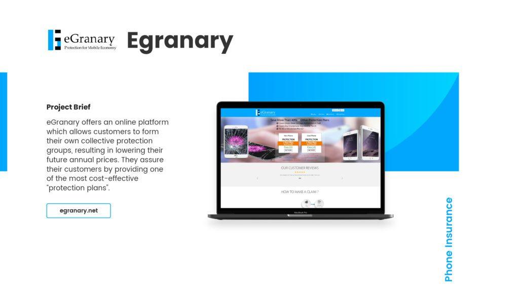 Egranary