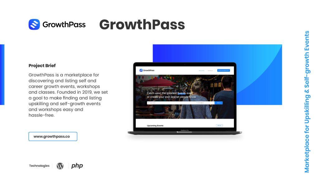 Growthpass