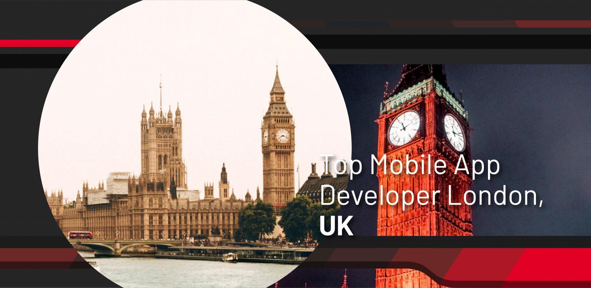 Best Mobile App Development Agency United States - WebClues Infotech