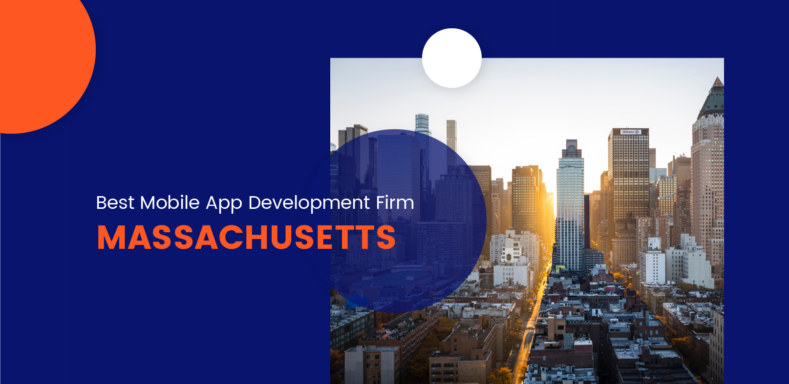 Best Mobile App Development Firm in Massachusetts - WebClues Infotech