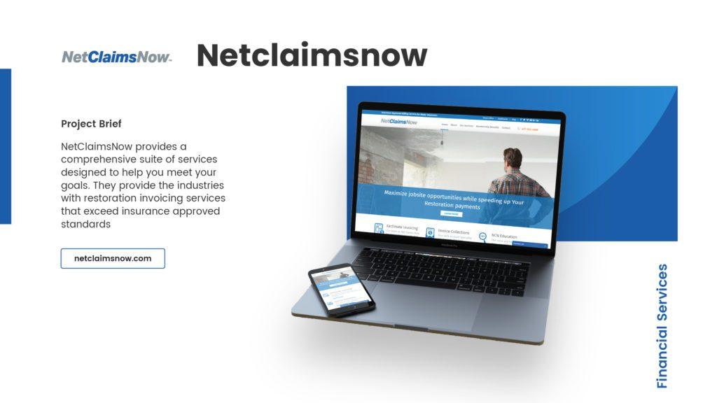 Netclaimsnow
