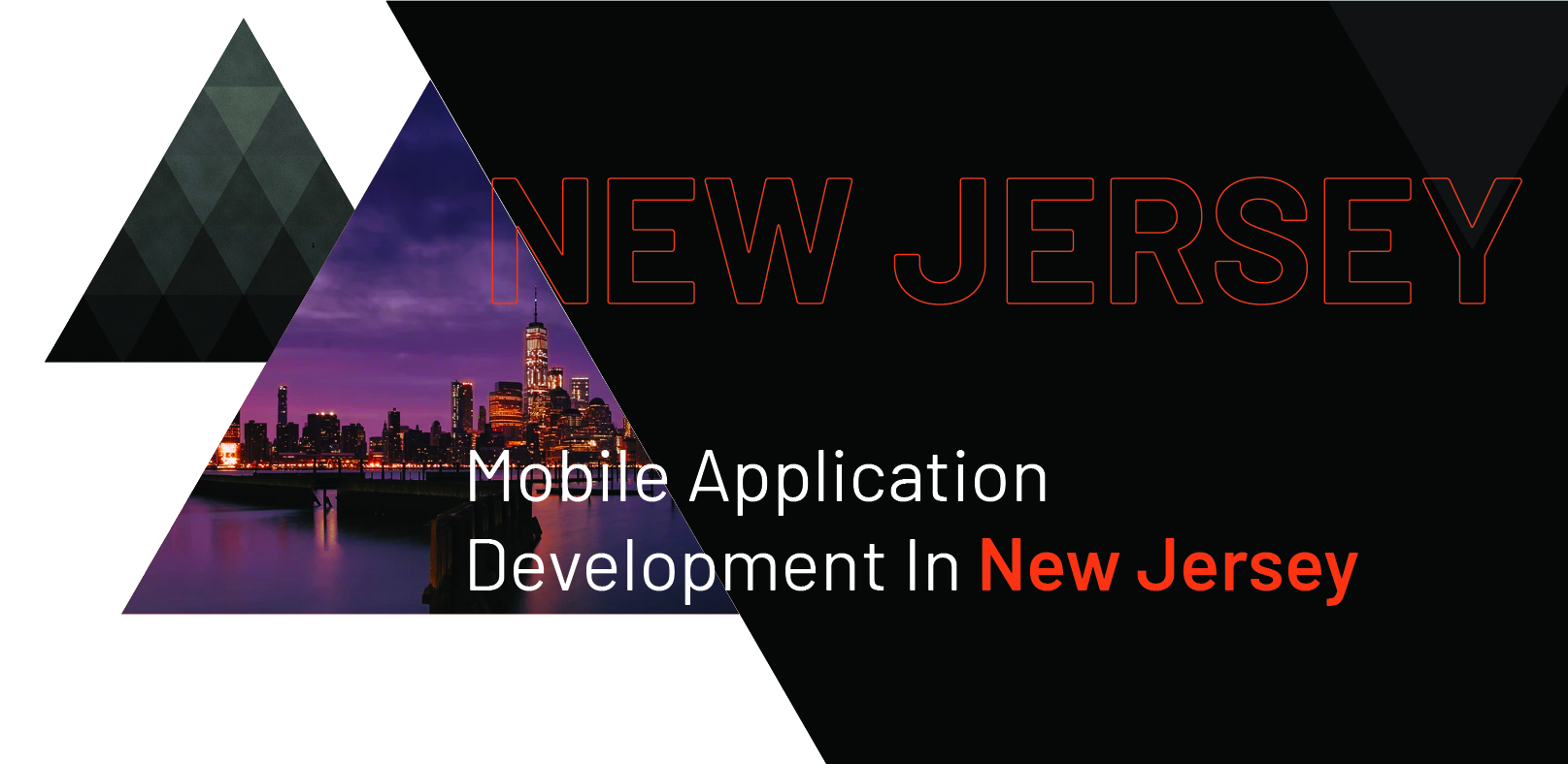 Mobile Application Development in New Jersey - WebClues Infotech
