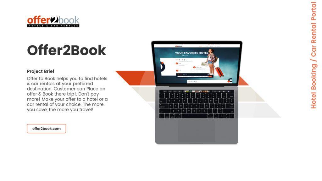 Offer2Book