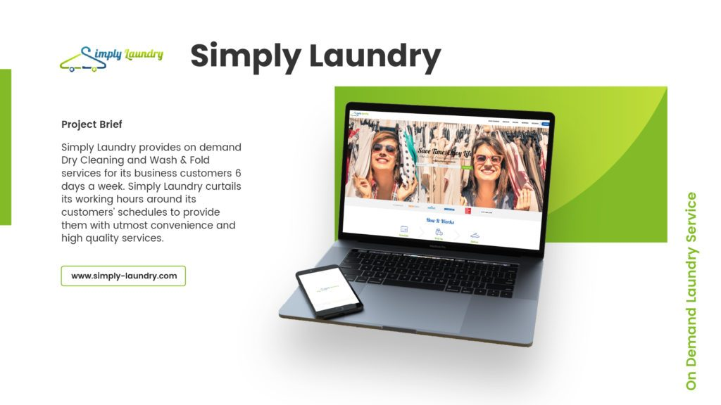 Simply-Laundry