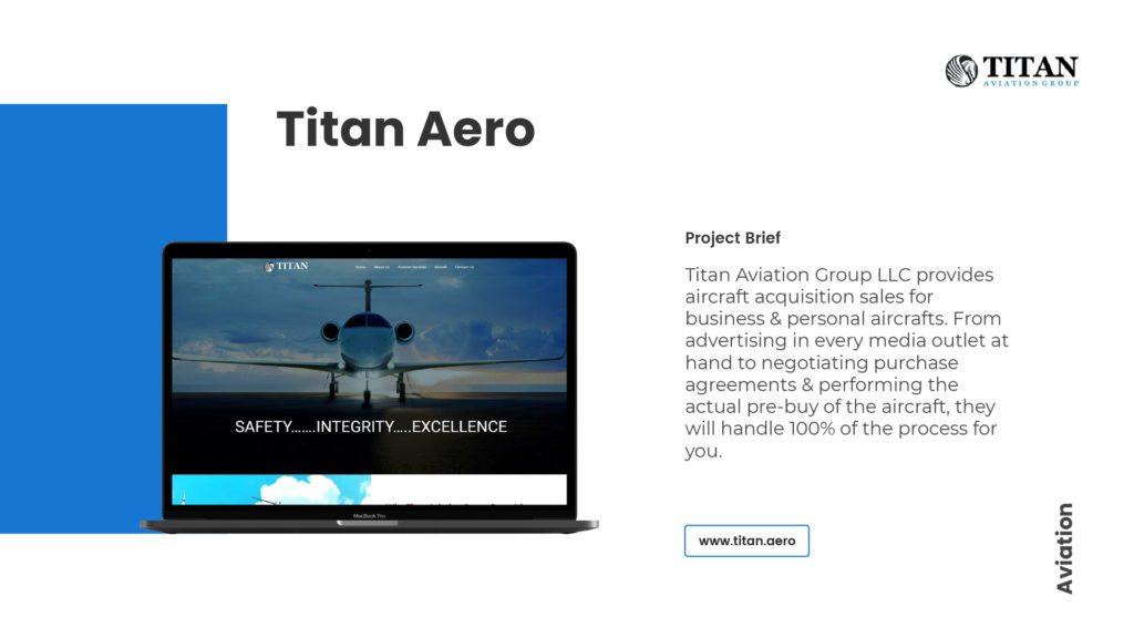 Titan-Aero