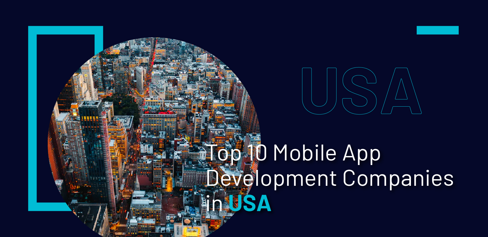 Top Mobile App Development Company in USA - WebClues Infotech