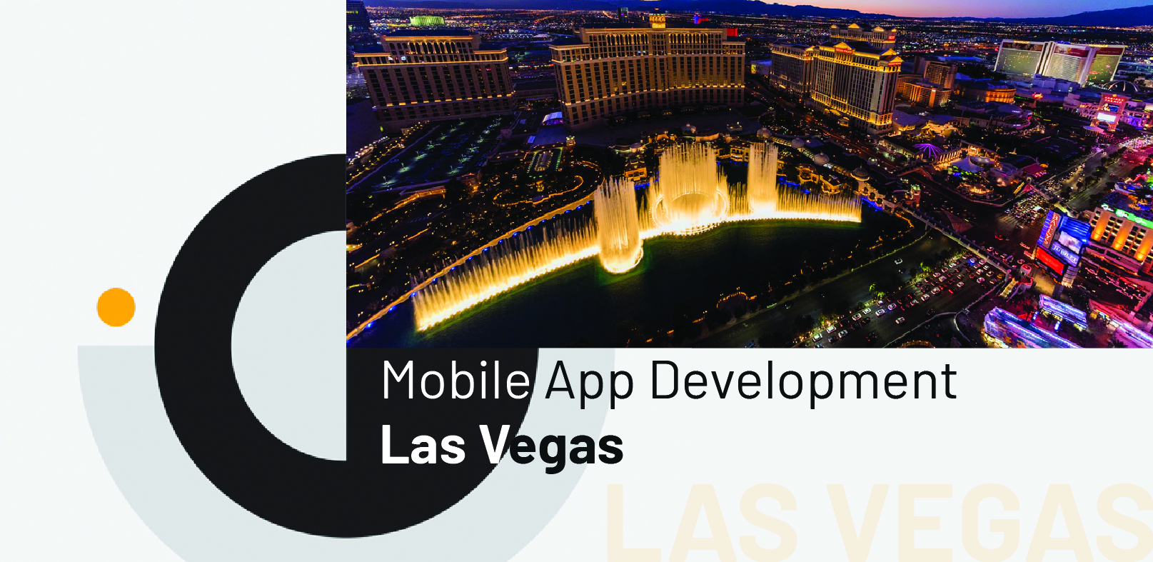Best Mobile App Development Agency in Las Vegas - WebClues Infotech
