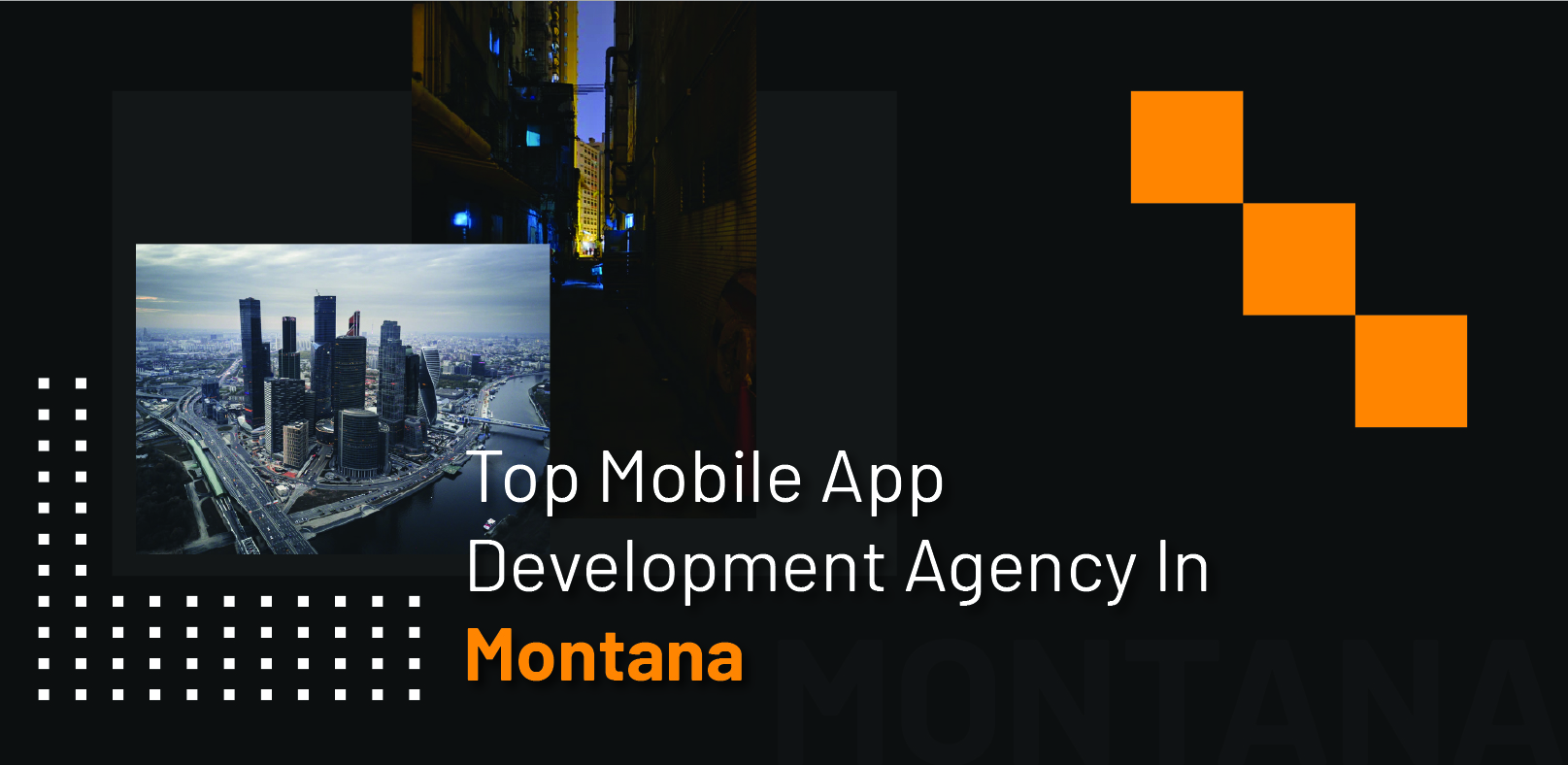 Top Mobile App Development Agency in Montana - WebClues Infotech