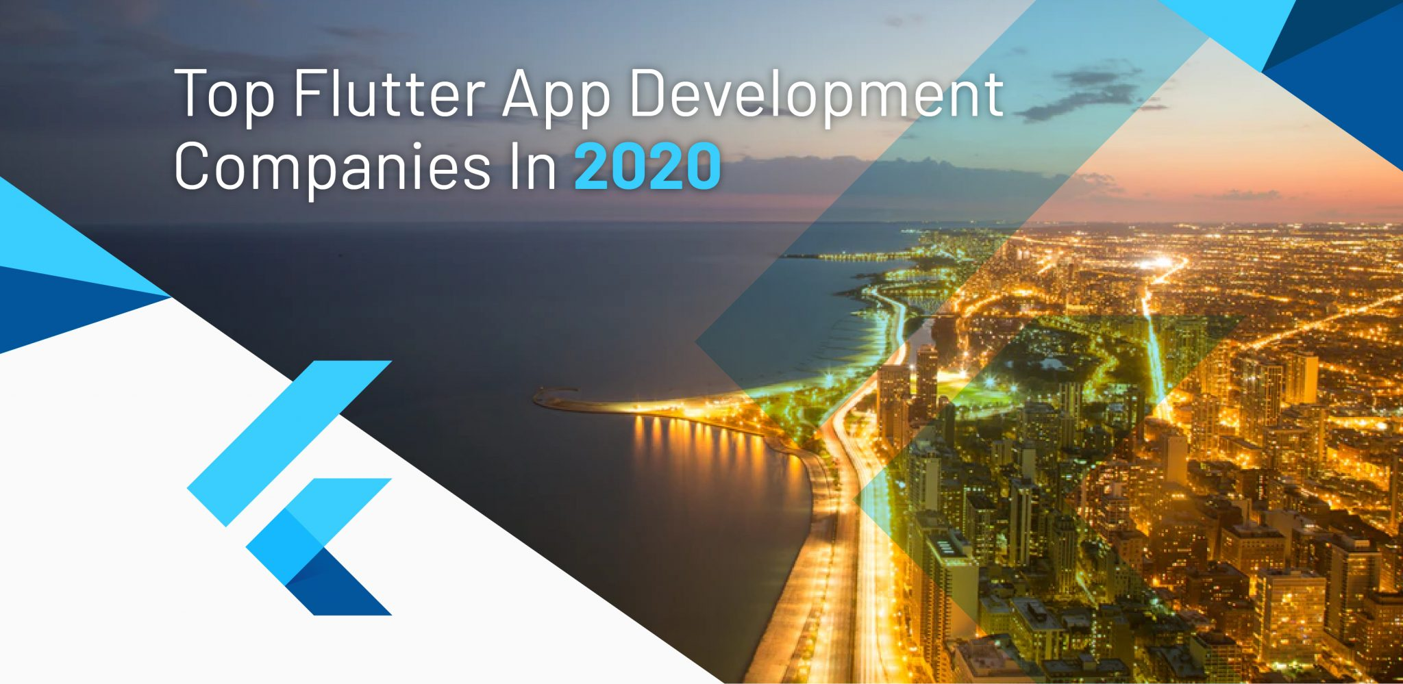 Top Flutter App Development Companies in 2020 - WebClues Infotech