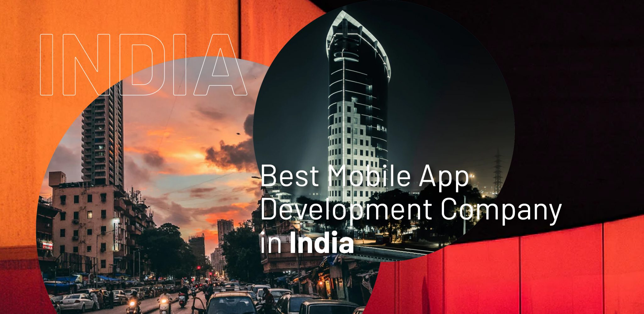 Best Mobile App Development Company in India - WebClues Infotech