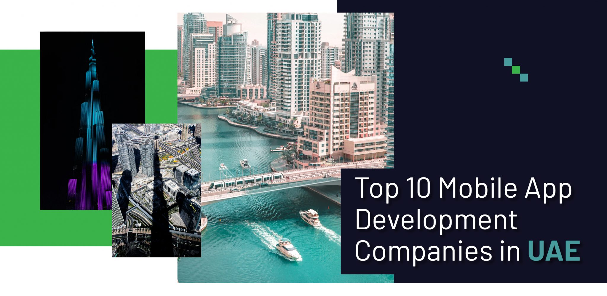 Top 10 Mobile App Development Companies in UAE - WebClues Infotech