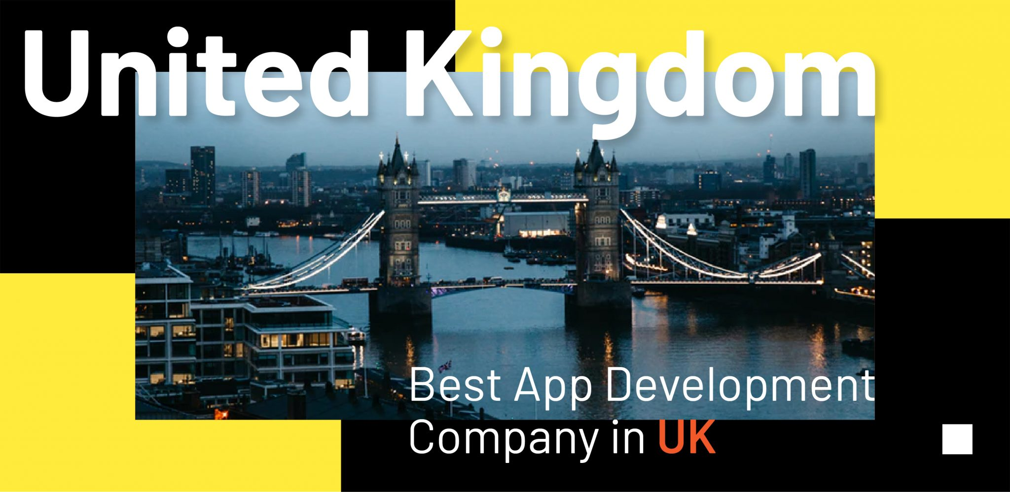 Best App Development Company in UK - WebClues Infotech