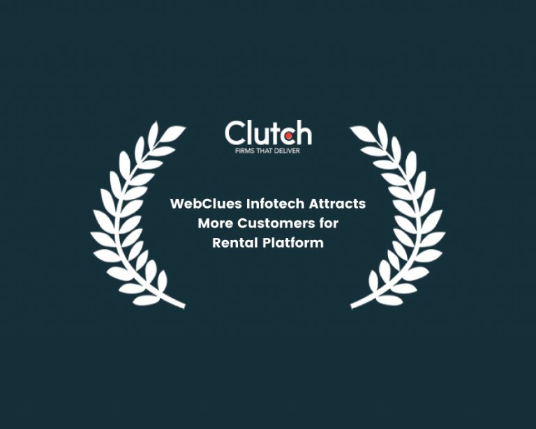WebClues Infotech Attracts More Customers for Rental Platform