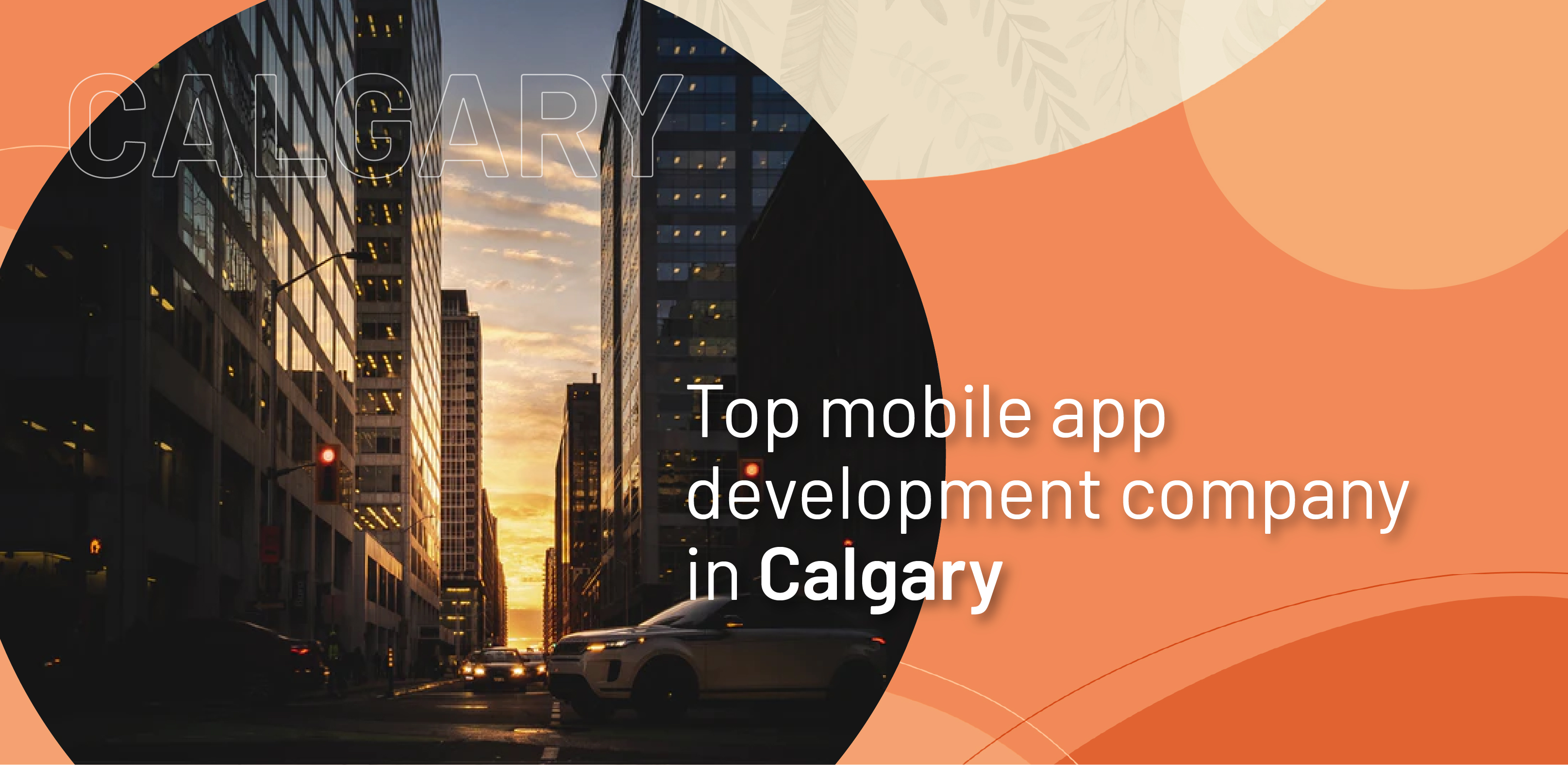 Top mobile app development company in Calgary - WebClues Infotech