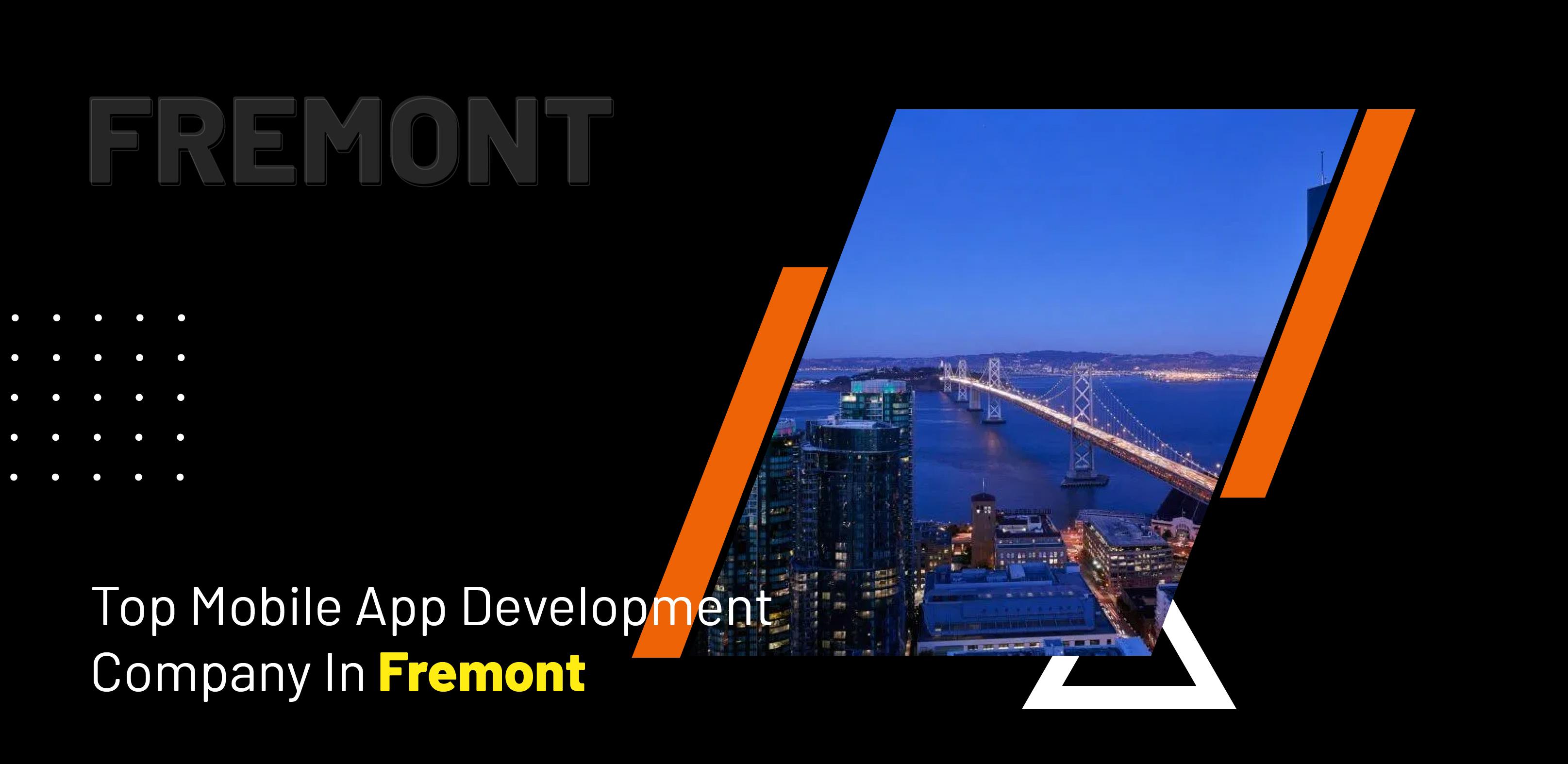 Top Mobile App Development Company in Fremont - WebClues Infotech
