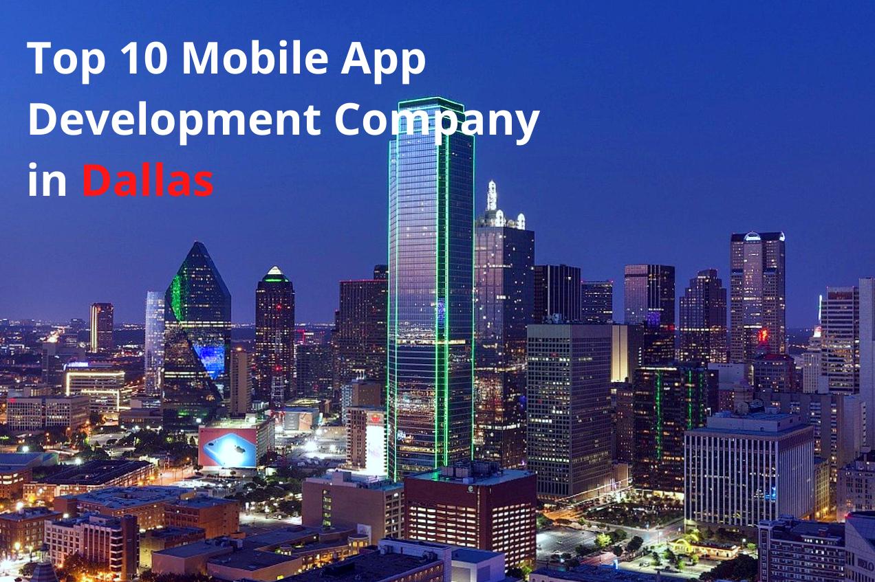 Top Mobile App Development Company in USA - WebClues Infotech